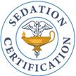Sedation Certification